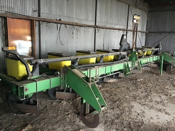 1997 John Deere 1700 Planter For Sale Shoppa S Farm Supply 8