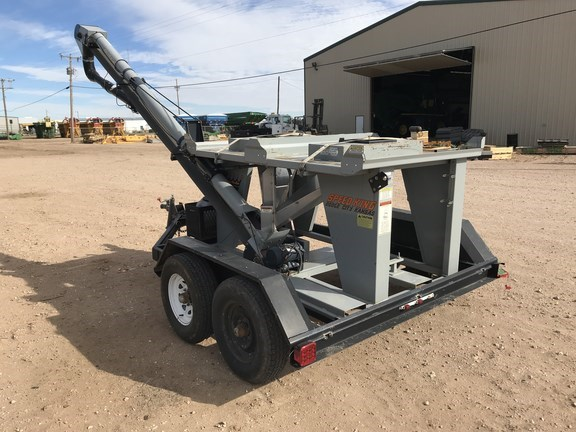 Crust Buster SPEED KING Seed Tender For Sale