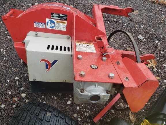 Ventrac KC180 STUMP GRINDER Misc. Ag For Sale