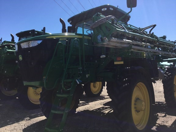 2017 John Deere R4038 Sprayer-Self Propelled For Sale