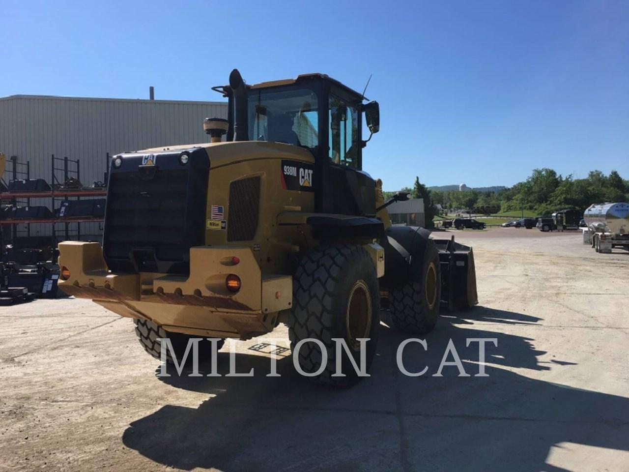 2017 Caterpillar 938M Image 3