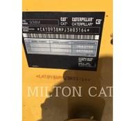 2017 Caterpillar 938M Thumbnail 6