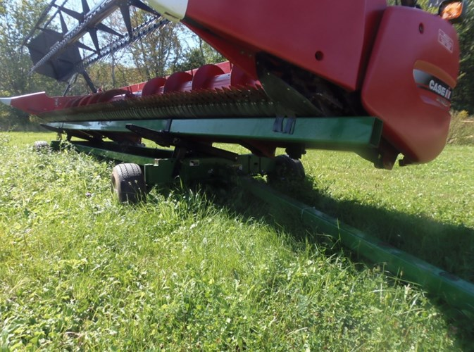Unverferth HT25 HEAD CART Misc. Ag For Sale