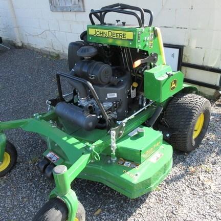 2018 John Deere 648R Lawn Mower For Sale
