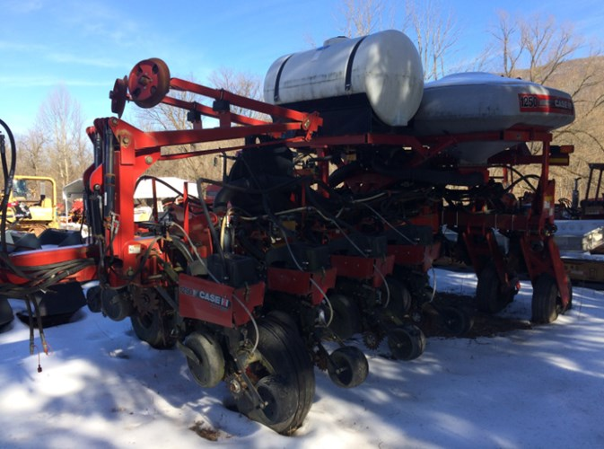 2009 Case IH 1250 Planter For Sale