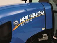 New Holland Boomer 50 Thumbnail 1