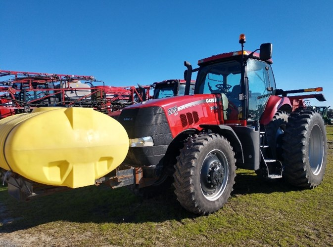 2014 Case IH 225 CVT Tractor For Sale