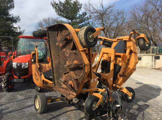 Woods 9180RD Mower Deck For Sale