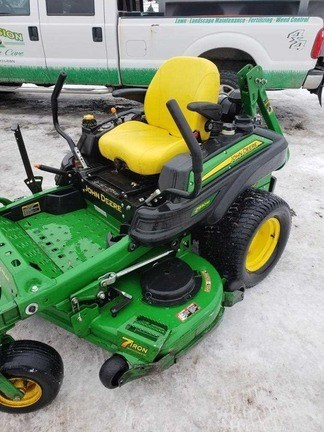 2016 John Deere Z930M Zero Turn Mower For Sale
