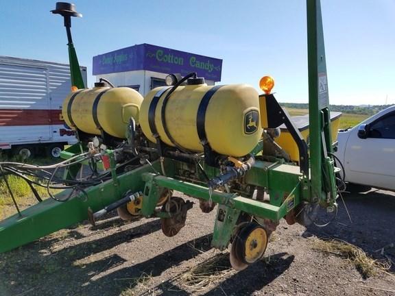 2008 John Deere 1750 Planter For Sale