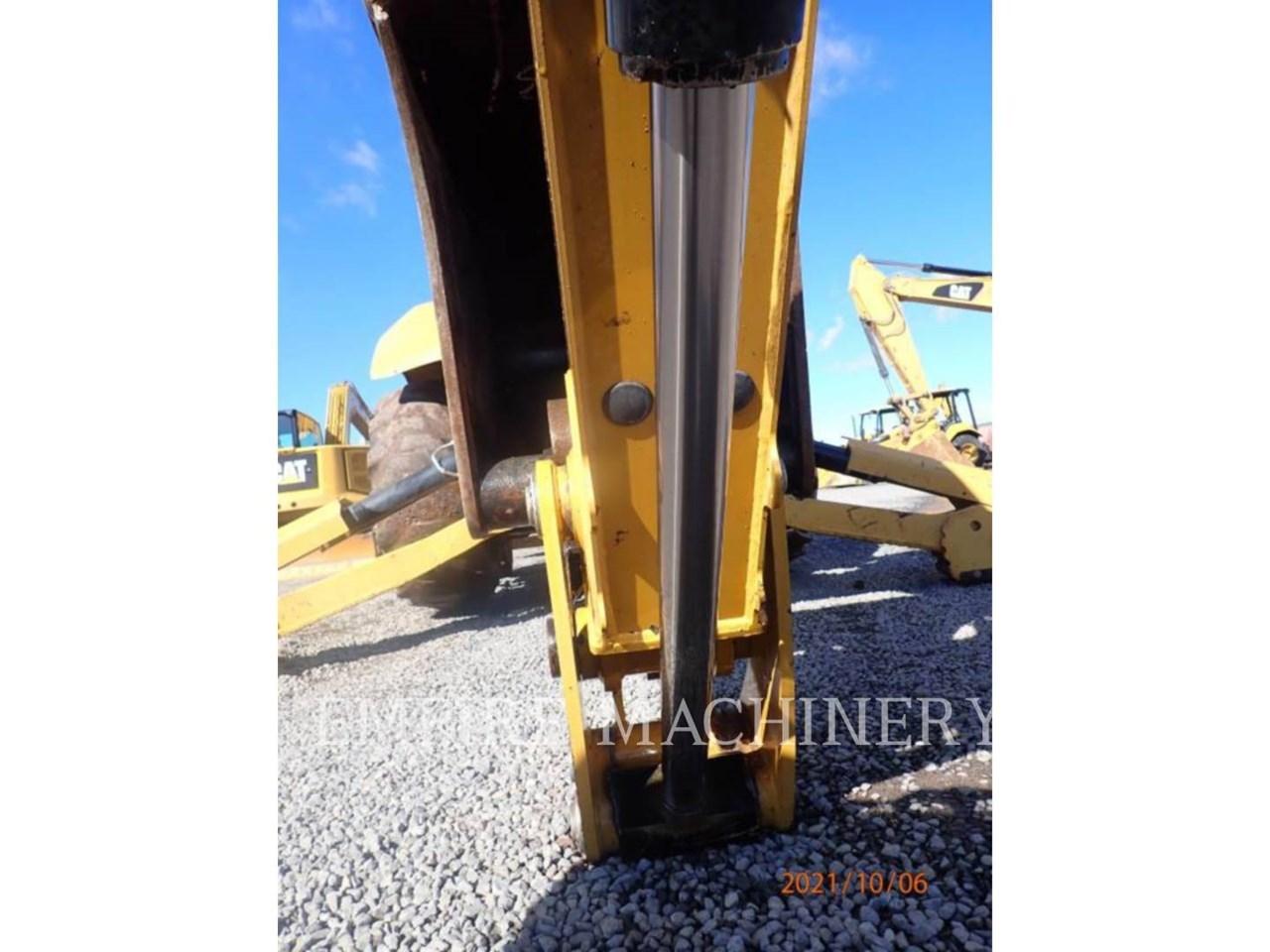 2018 Caterpillar 416F2 HRC Image 18