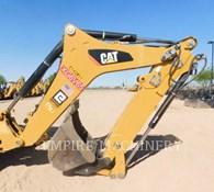 2018 Caterpillar 416F2 4EO Thumbnail 19