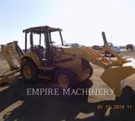 2018 Caterpillar 420F2 HRC Thumbnail 1