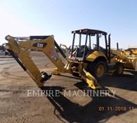 2018 Caterpillar 420F2 HRC Thumbnail 2
