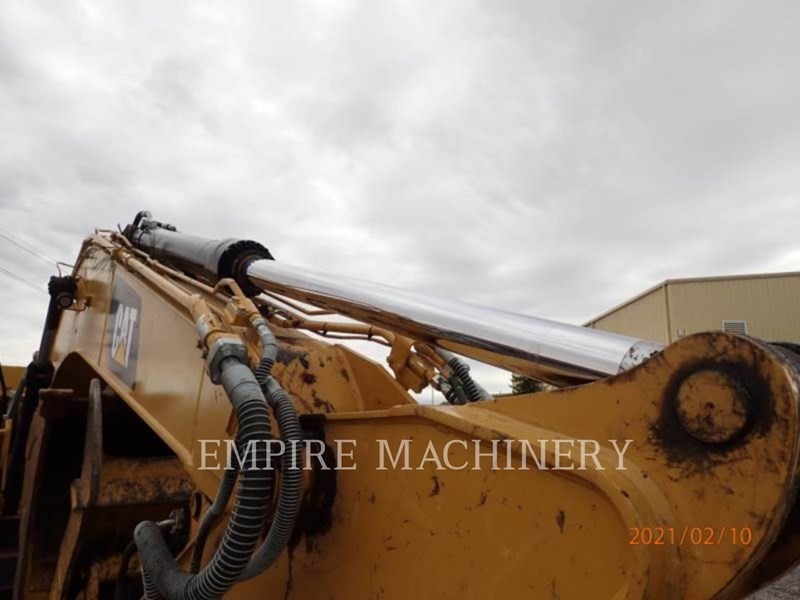 2018 Caterpillar 320-07 P Image 1