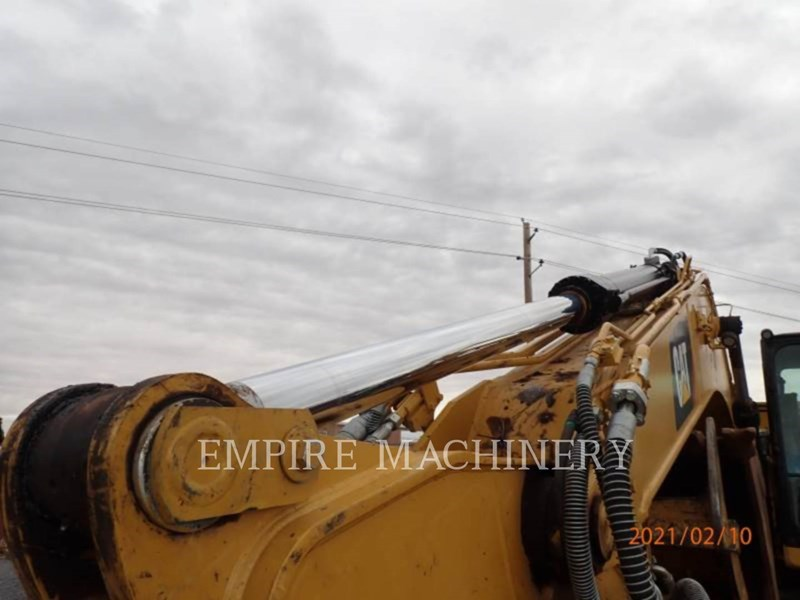 2018 Caterpillar 320-07 P Image 3