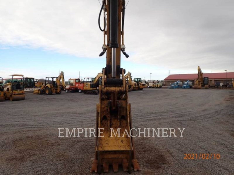 2018 Caterpillar 320-07 P Image 5