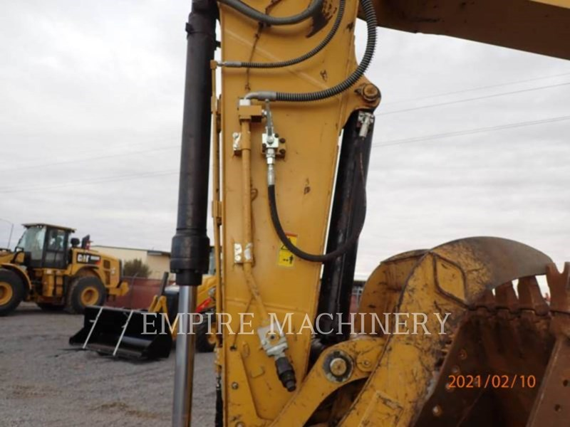 2018 Caterpillar 320-07 P Image 6