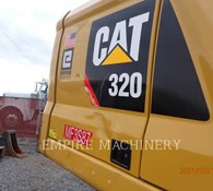 2018 Caterpillar 320-07 P Thumbnail 9