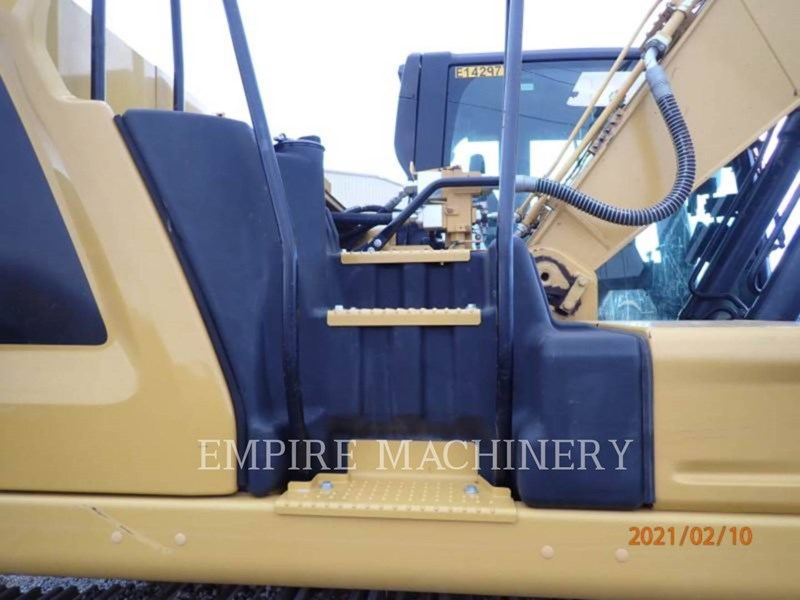 2018 Caterpillar 320-07 P Image 11