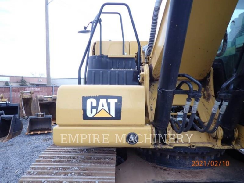 2018 Caterpillar 320-07 P Image 12