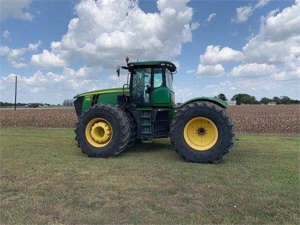 2013 John Deere 9460R Tractor For Sale