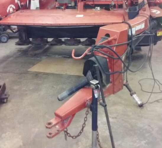 Case IH DCX101 Mower Conditioner For Sale