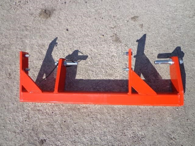 2013 Checchi & Magli SP50V 3rd Point Hitch Misc. Ag For Sale
