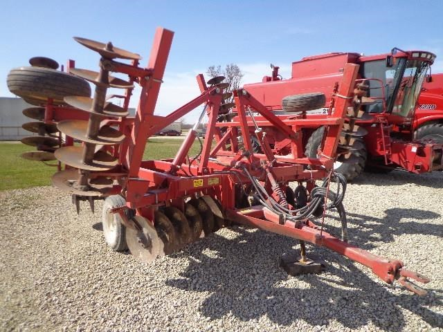 Bush Hog 1445-22' Tillage For Sale
