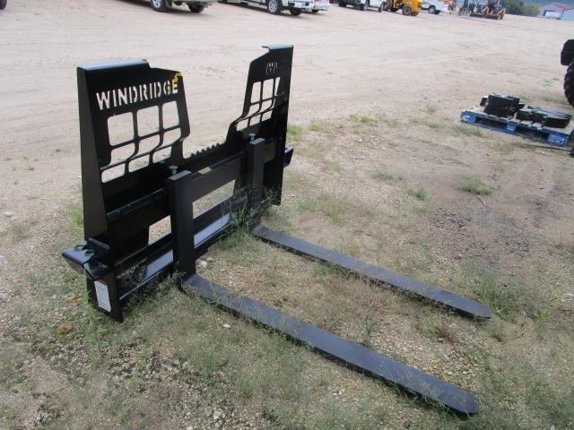 2018 Berlon WTBPFF-48 Pallet Fork For Sale