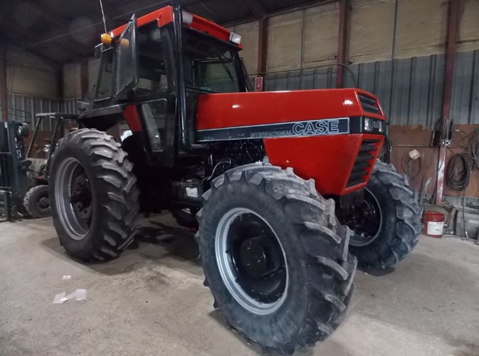 1987 Case IH 1896 Tractor For Sale