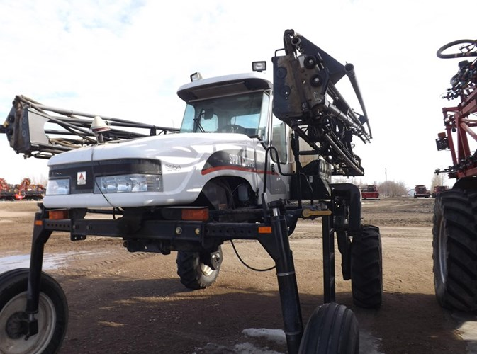 2007 Spra-Coupe 4655 Sprayer-Self Propelled For Sale