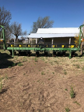 1994 John Deere 7300 Planter For Sale