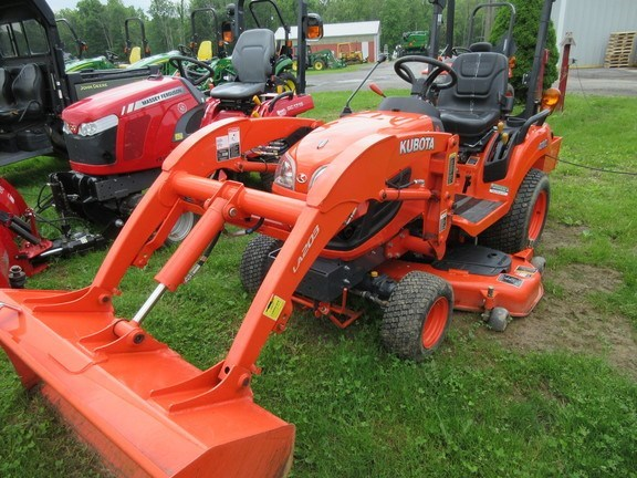 2018 Kubota BX1870 Tractor - Compact Utility For Sale