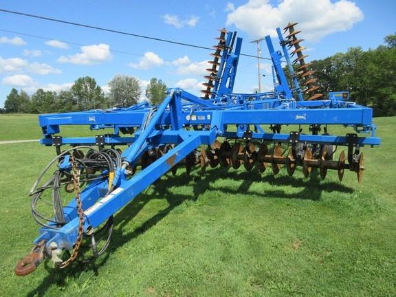 2011 Landoll 2211-13 Plow-Chisel For Sale