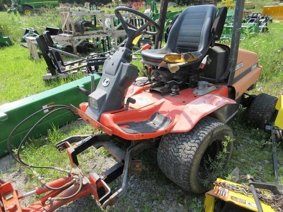 2005 Kubota F3060 Lawn Mower For Sale