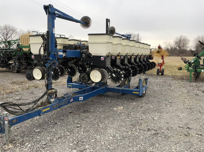 2016 Kinze 3500 Planter For Sale