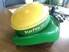 Precision Farming For Sale John Deere STARFIRE ITC RECEIVER