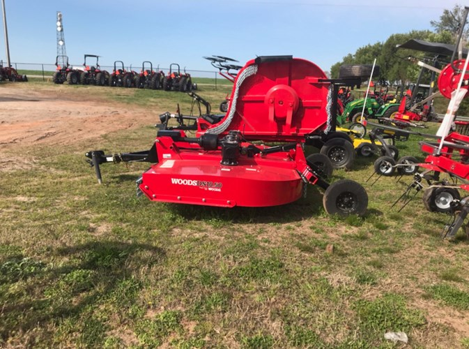 2019 Woods  Attachments For Sale