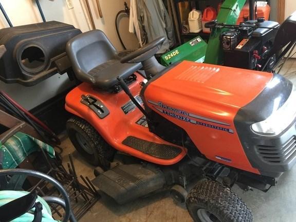 2002 Husqvarna YTH1542XP Lawn Mower For Sale