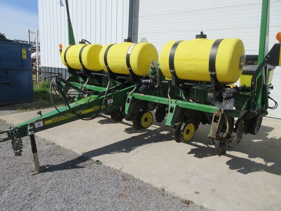 2007 John Deere 1750 Planter For Sale