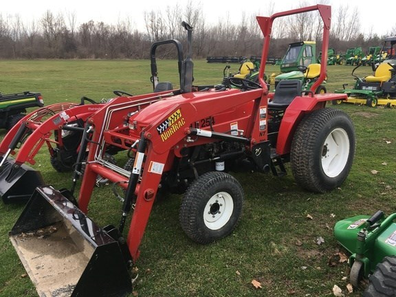 2007 Other Nortrac Tractor For Sale