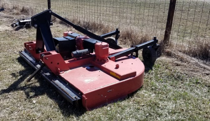 2017 Bush Hog  Rotary Cutter For Sale