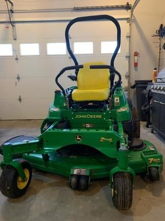 2012 John Deere Z920A Riding Mower For Sale