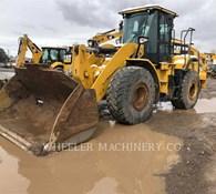2017 Caterpillar 950M QC Thumbnail 5