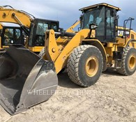 2017 Caterpillar 950M QC Thumbnail 1