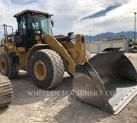 2017 Caterpillar 950M QC Thumbnail 3