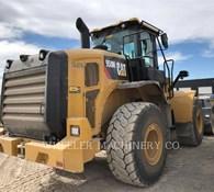 2017 Caterpillar 950M QC Thumbnail 4