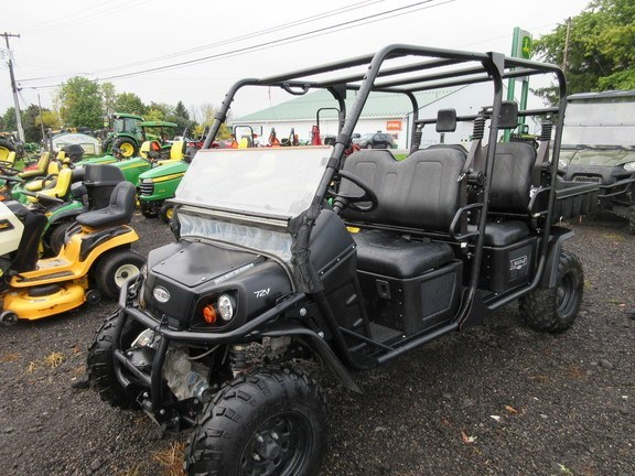 2015 Bad Boy RECOIL IS CREW ATV For Sale