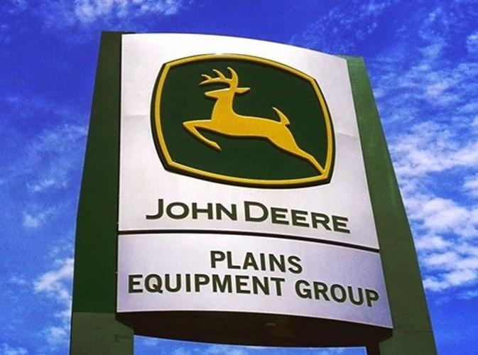 2016 John Deere Z335E Riding Mower For Sale » Plains